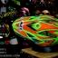 หมวกกันน็อควิบาก Index รุ่น Rx-Cross สี152โอ/green thumbnail 4