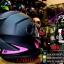 หมวกกันน็อคRider Viper สีExotic Pink thumbnail 4