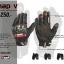 ถุงมือReal SNAP V สีดำ-ขาว thumbnail 5