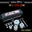 ดัมเบลล์ ชุด 50 กิโลกรัม แบบเปลี่ยนแผ่นน้ำหนักได้ มีกล่องเก็บ FB - DBset50 thumbnail 2