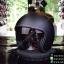 หมวกกันน็อคBilmola Voyager สีดำด้าน สำเนา thumbnail 2