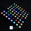 NeoPixel NeoMatrix 8x8 64 Bit WS2812 5050 RGB LED thumbnail 1
