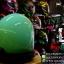 หมวกกันน็อคคลาสสิก 5เป๊ก สีเขียวอ่อน thumbnail 1