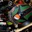 หมวกกันน็อคRider รุ่น Vision X สี Star Orange thumbnail 5