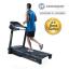 ลู่วิ่งไฟฟ้า Horizon Treadmill Adventure CL thumbnail 1