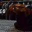Shieldหรือหน้ากากหมวกกันน็อค แนวคลาสสิก หรือวินเทจ(เปิดหน้ากากได้) Bogo ทรง BUBBLE มีสีใส,สีชา,สีดำ,สีส้ม,สีเหลืองและสีอื่นๆ thumbnail 12
