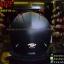 หมวกกันน็อคReal รุ่น Dawin สีดำด้าน (สำหรับคนศีรษะใหญ่) thumbnail 4