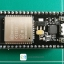 NodeMCU-32S ESP32 WiFi+Bluetooth Development board thumbnail 2