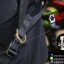 หมวกกันน็อคกะลา Chopper สีดำบรอนซ์ สำเนา thumbnail 4