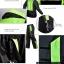 เสื้อกันฝน POLE RACING สีดำ-เขียวสะท้อนแสง สำเนา thumbnail 4