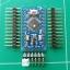 Arduino Pro Mini 3.3V ATmega328p-pu 8MHz thumbnail 5