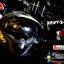 หมวกกันน็อคReal โมตาด Drift-S S-Tourer สีดำ-เหลือง(ด้าน) สำเนา thumbnail 7