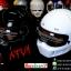 หมวกกันน็อคคลาสสิกCrg-Atv1 สีดำเงา สำเนา thumbnail 8