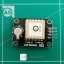 L80 Module tiny gps module with patch antenna thumbnail 2