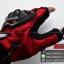 ถุงมือpro-biker (ครึ่งนิ้ว) สีแดง (ราคาพิเศษ) thumbnail 3