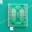 V2 PCB Adapter SOP16 SSOP16 TSSOP16 to DIP16 thumbnail 1