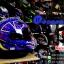 หมวกกันน็อคReal รุ่นHornet-GP-RACE สีน้ำเงิน-ม่วง thumbnail 4