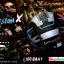 หมวกกันน็อคRider รุ่น Vision X สี Star Blue thumbnail 3