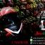 หมวกกันน็อคRider Viper สีBeat Black/Red thumbnail 2