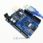Arduino Uno R3 SMD พร้อมสาย USB (Compatible) thumbnail 1