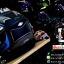 หมวกกันน็อคReal รุ่นCosmo - Run สีน้ำเงิน thumbnail 4