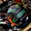 หมวกกันน็อคRider รุ่น Vision X สี Star Orange thumbnail 4