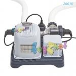 Intex เครื่องผลิตคลอรีนระบบน้ำเกลือ (12 กรัม/ชม.) รุ่น 28670
