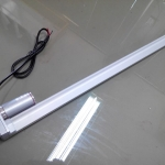 DC linear actuator 24V ,600mm/24 inch stroke linear actuator,1500N/150KG