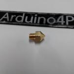 0.3mm 3D printer extruder nozzle
