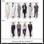 [PRE-ORDER] JYP NATION KOREA 2014 ONE MIC Tapestry thumbnail 2