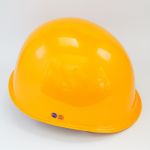 SS-TOP Helmet (ABS) สีเหลือง (Yellow)