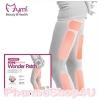 Mymi Wonder Low Body Patch 1 กล่อง 3 แผ่น แผ่นละ 6 ชิ้น แผ่นแปะสำหรับ ต้นขา ต้นแขน สลายไขมันด้วยความร้อน