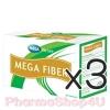 (ซื้อ3 ราคาพิเศษ) MEGA We Care Mega Fiber 30ซอง พรีไบโอติกและใยอาหารละลายน้ำ ทานง่าย เพื่อสุขภาพที่ดีของร่างกาย