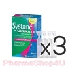 (ซื้อ3 ราคาพิเศษ) ALCON Systane Ultra ไม่มีสารกันบูด 0.5 ML 28 ชิ้น (1กล่อง) สำหรับคนตาแห้ง สามารถใช้หยอด ได้ตลอดวัน สามารถพกพาไปได้ทุกที่