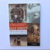 ประวัติ ผลงาน และการศึกษาวิเคราะห์ผลงานศิลปะของ MAX ERNST ศิลปินเซอร์เรียลิสม์ผู้ยิ่งใหญ่