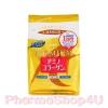 (Refill) รุ่นใหม่ Meiji Amino Collagen Premium 30วัน เมจิ คอลลาเจน รุ่นพรีเมียม สีทอง เพิ่มเซรามิโดะ + Hyaloronich + Q10 + Vit C