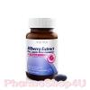 Vistra Bilberry extract 30เม็ด วิสทร้า บิลเบอร์รี่ วิตามินช่วยบำรุงสายตา ผสมลูทีน เบต้า-แคโรทีน และ วิตามินอี