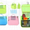 กระเป๋าจัดระเบียบ Shower Bag (แบบแขวน)