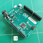 Arduino Leonardo (Compatible)