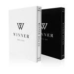 "[PRE-ORDER] WINNER - Debut ALBUM ""[2014 S/S]"" (LIMITED EDITION) (Random Cover - สุ่มปก)"