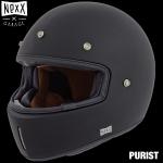 NEXX X.G100 X-GARAGE PURIST