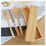 Japanese Tableware set - ชุดเซตตะเกียบช้อนส้อม