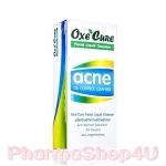 Oxe Cure Acne Oil Control Cleanser 75mL อ๊อกซี่เคียว แอคเน่ ออยล์ คอนโทรล คลีนเซอร์ เหมาะสำหรับทุกสภาพผิว ช่วยขจัดเชื้อแบคทีเรีย