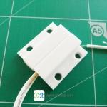 MC-38 MC38 Wired Door Window Sensor Magnetic Switch