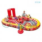 Intex Cars Play Center no 57134