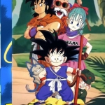 Dragon Ball ดราก้อนบอล ภาคกำเนิด ตอนเด็ก 26 แผ่นจบ แผ่นละ 6 ตอน dvd master