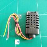 DHT21 AM2301 Capacitance Digital Temperature And Humidity Sensor