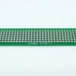 PCB 2cmx8cm HASL