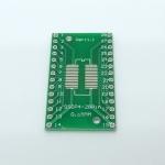 SOP28 SSOP28 SMD Adaptor Board