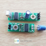 Transmitter & Receiver Obstacle Avoidance Sensor